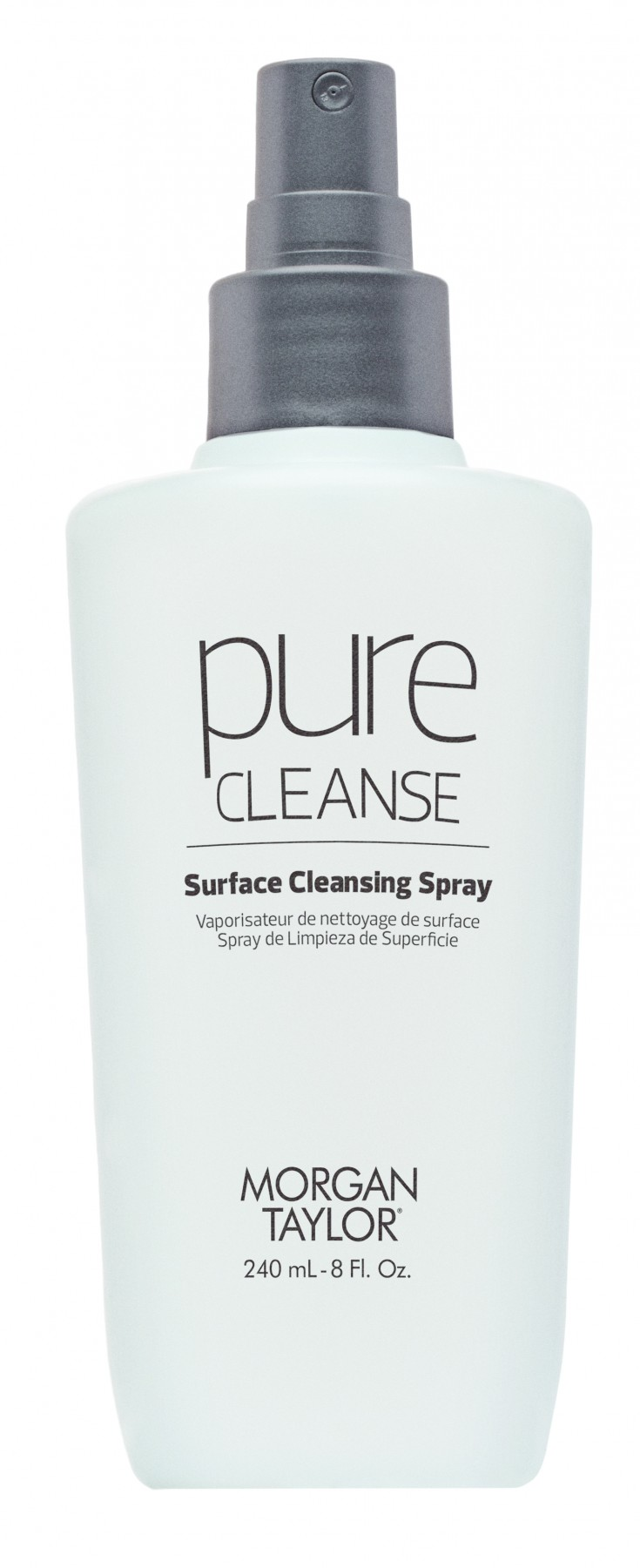 Surface Cleansing Spray - Contains ISP Alcohol - Pure Cleanse 240ml